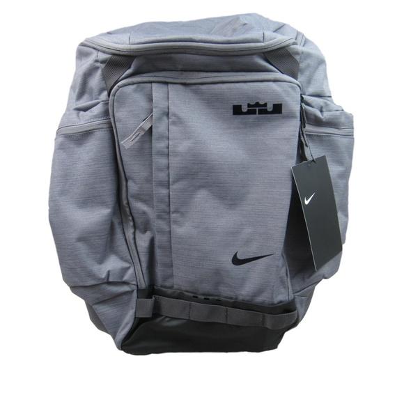 Nike Bags | Nike Lebron James Backpack